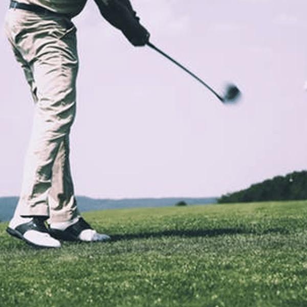 Mini Golf Charity Tournament