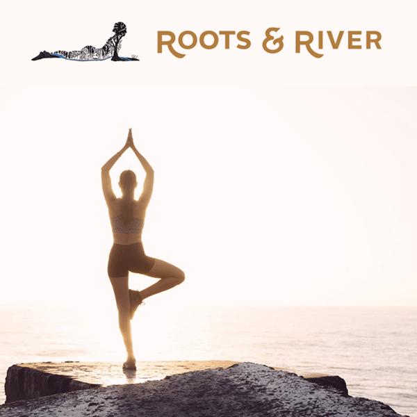 Roots & River Yoga Workshop | Reiki