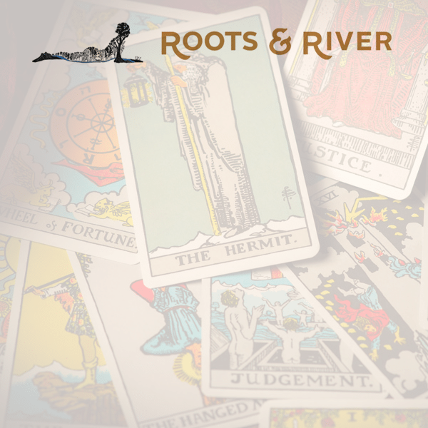 Roots & River Yoga Workshop | Introduction to Reading the Tarot