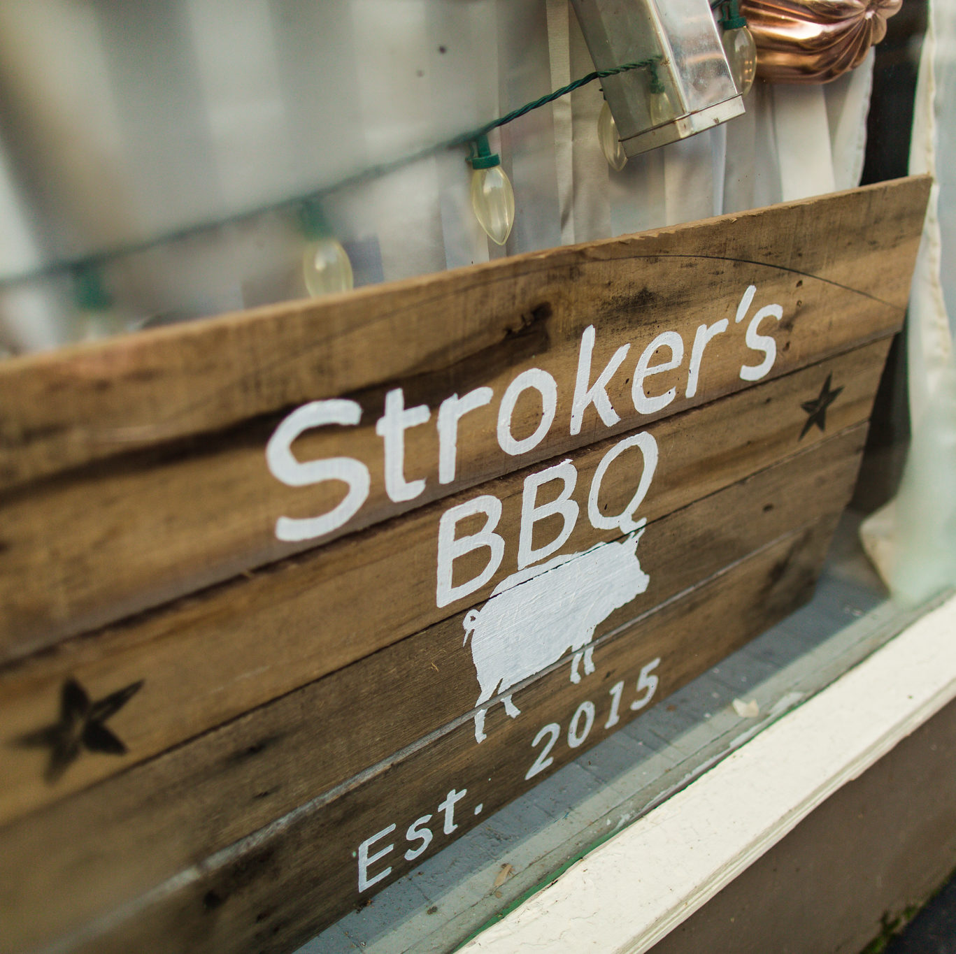 Stroker's BBQ