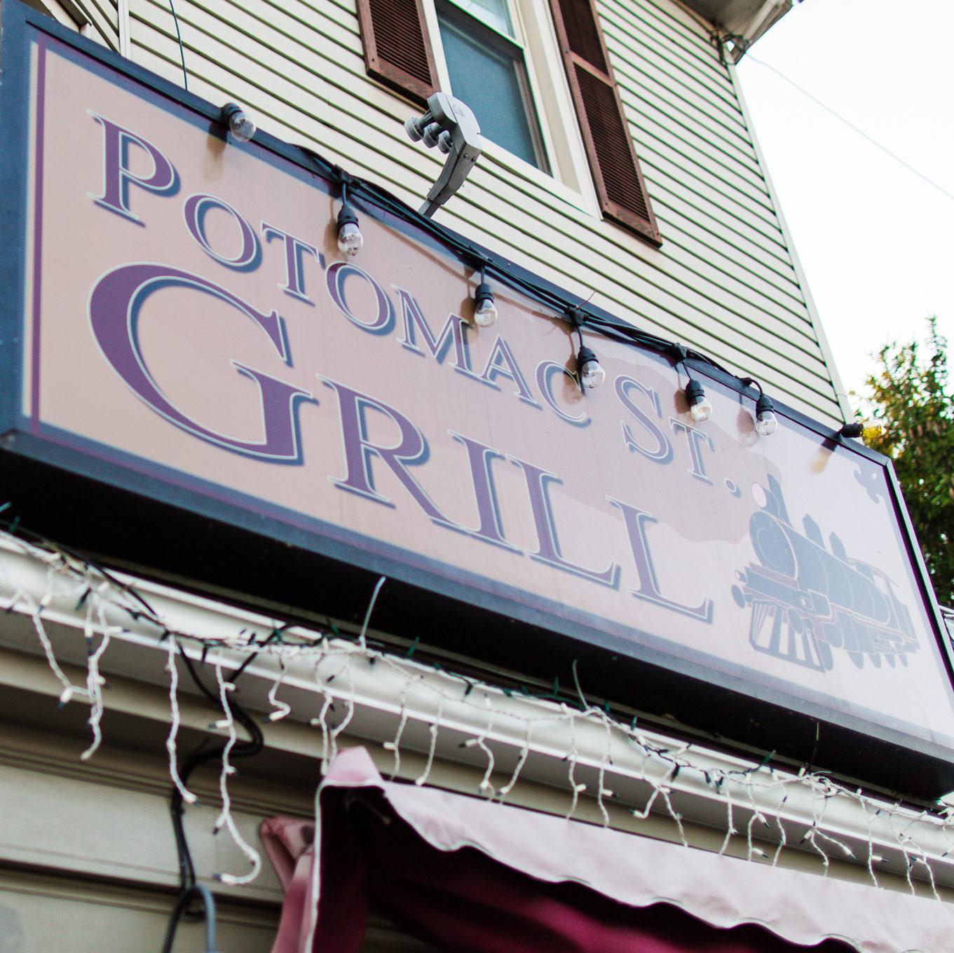 Potomac Street Grill