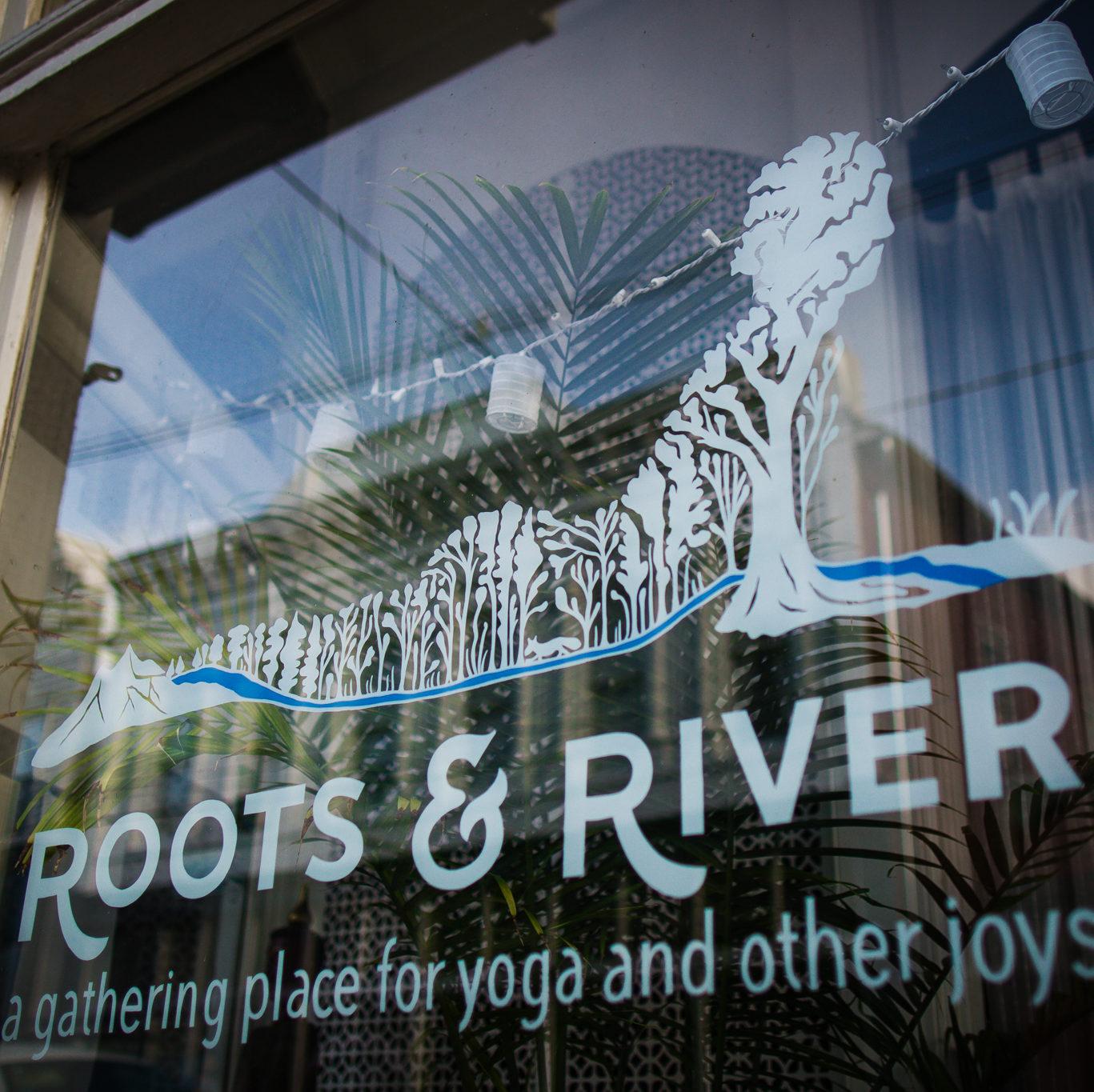 Roots & River Yoga