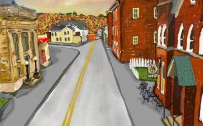 Brunswick Main Street Membership Drive