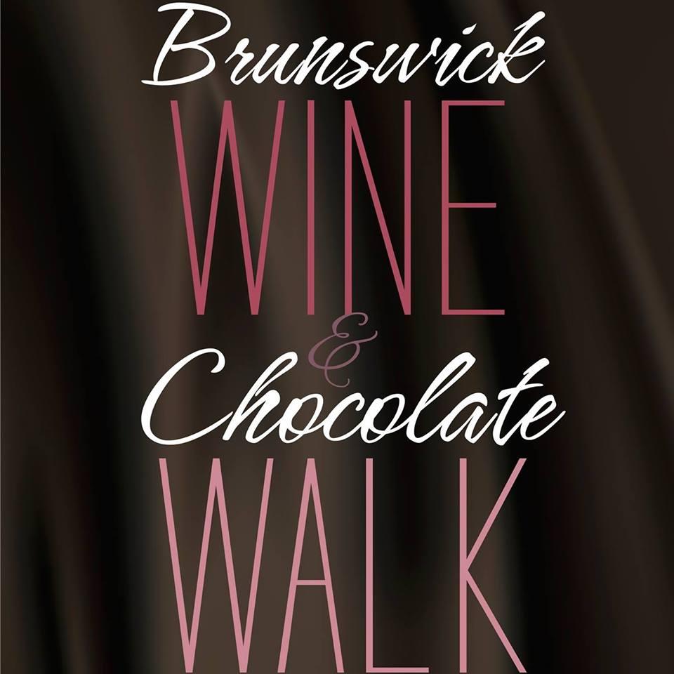 Wine & Chocolate Walk 2019