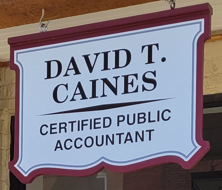 Caines CPA